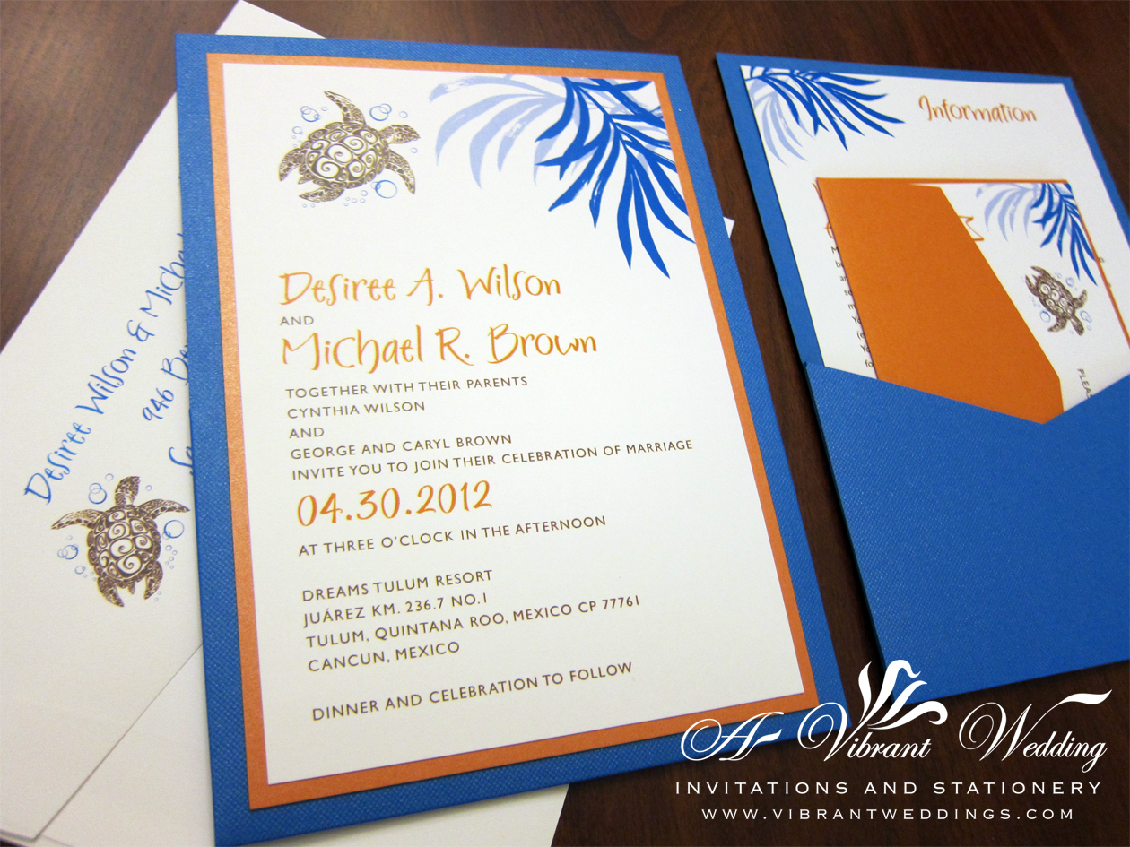 Brown Designs – A Vibrant Wedding
