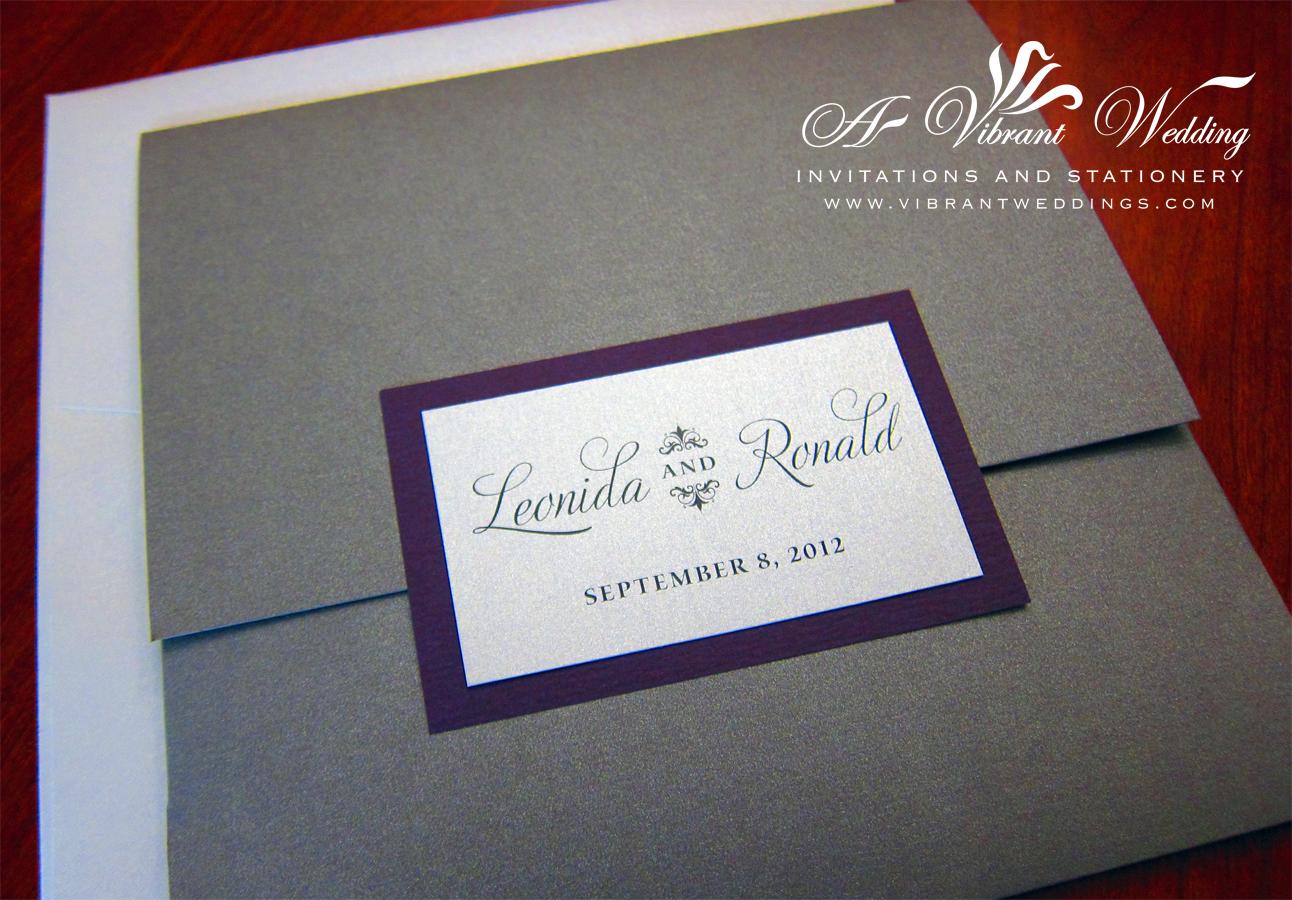 Expensive Wedding Invitations as good invitation ideas