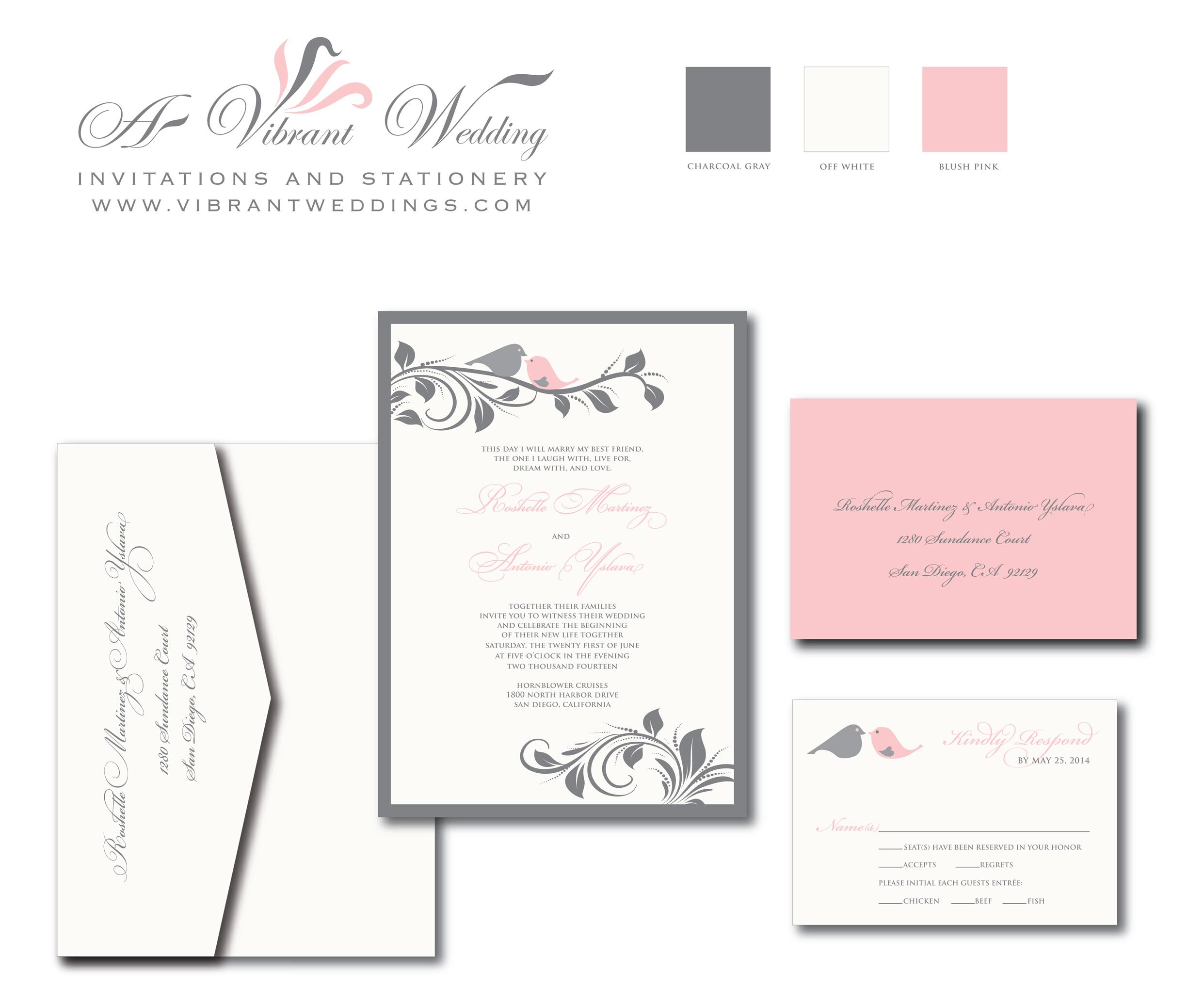 Wedding Scroll Invitations was adorable invitations sample