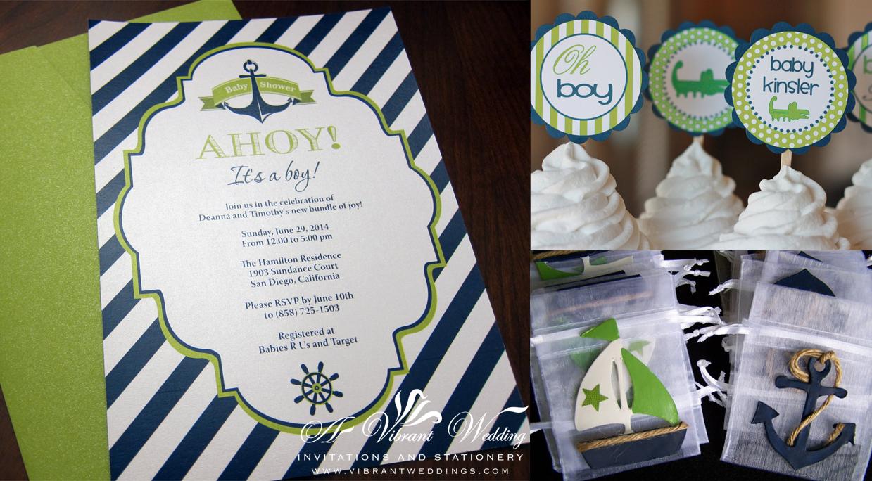 Beach or Tropical Theme Designs – A Vibrant Wedding
